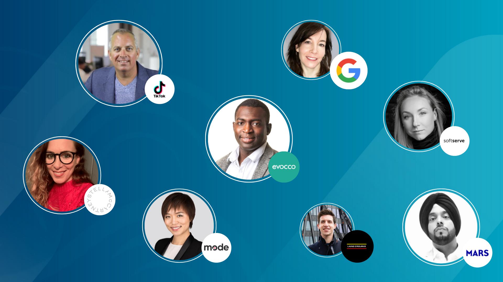 Explore Chief Disruptor LIVE: Virtual April 2021