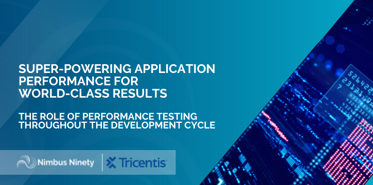 Super-powering Application  Performance For  World-class Results