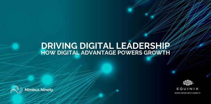 Driving Digital Leadership