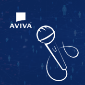 Wednesday 14th July - In Conversation with Aviva