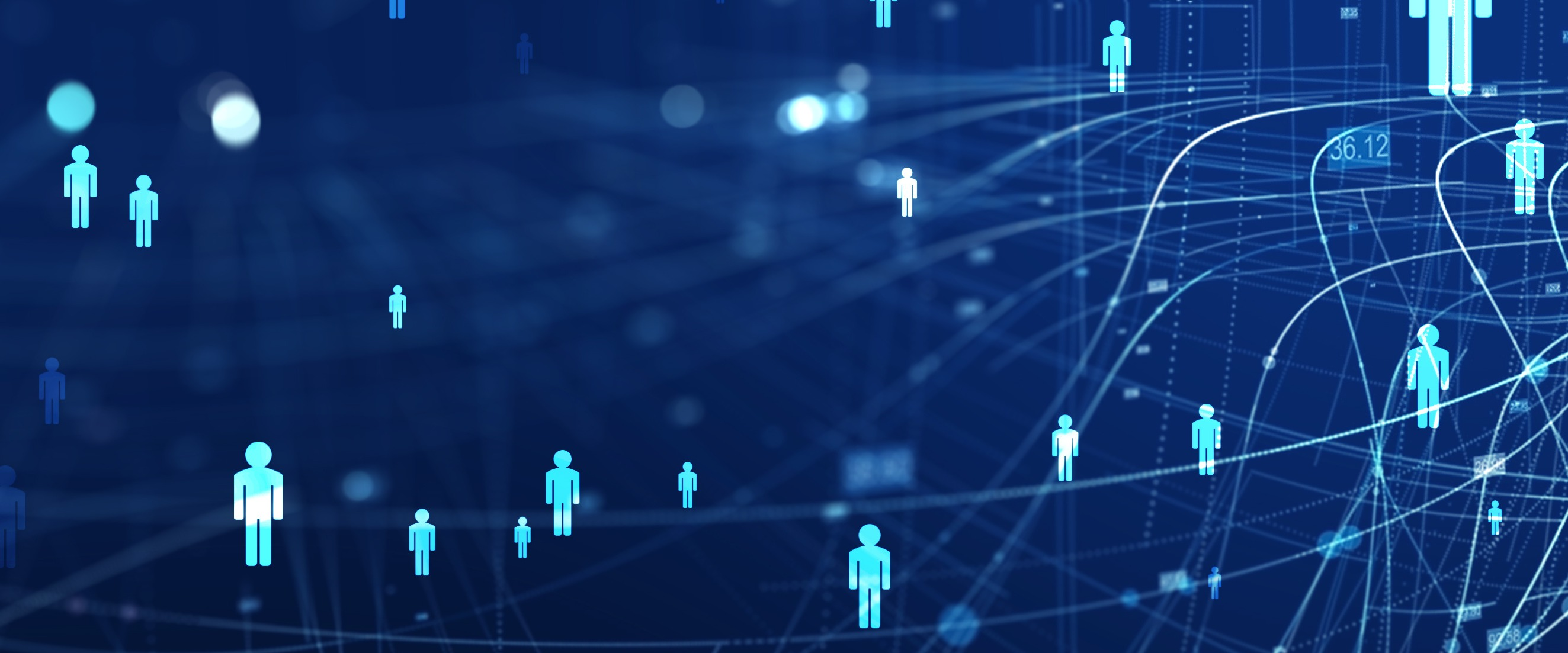 Background stock image for Equinix