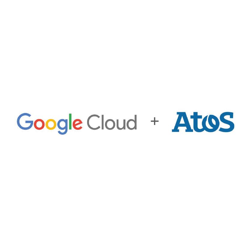 Google Cloud + Atos