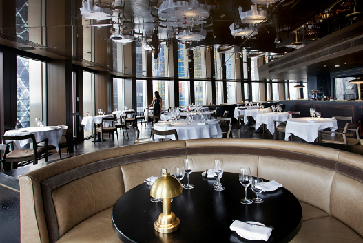 City Social, Tower 42
