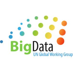 UN Big Data Group for Environmental Data