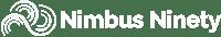 Nimbus Ninety white logo