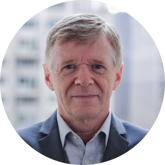 Paul Moxon, SVP Data Architectures & Chief Evangelist, Denodo
