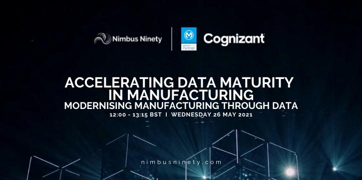 Accelerating Data Maturity