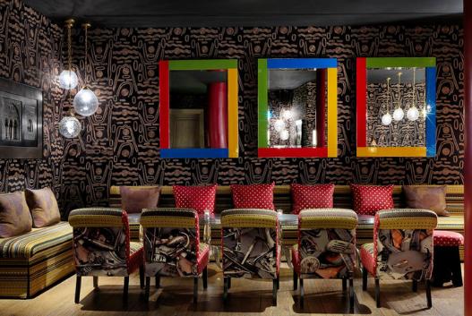 Future of Brands Evening, Soho Hotel