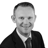 Dominic Aelberry, Vice President, EMEA