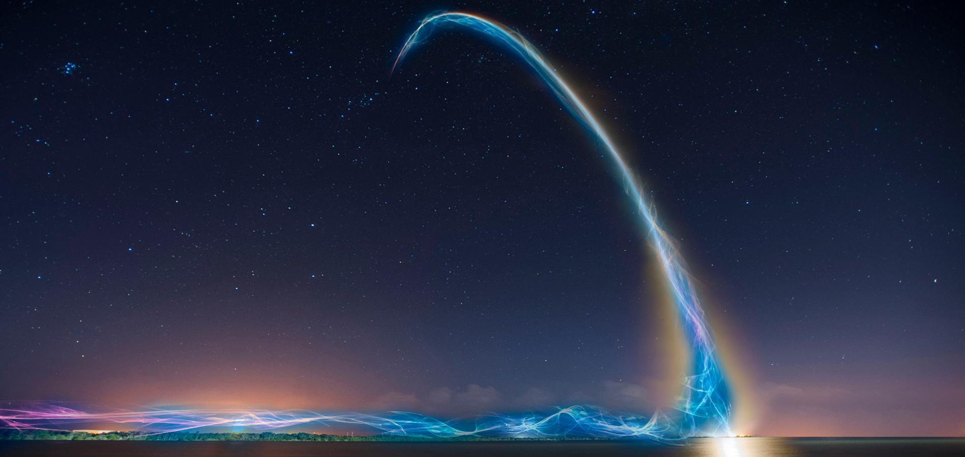 Rocket Fuel 2018, 23 April