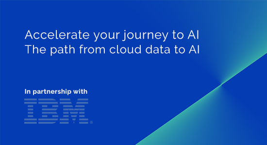 IBM Accelerate your journey