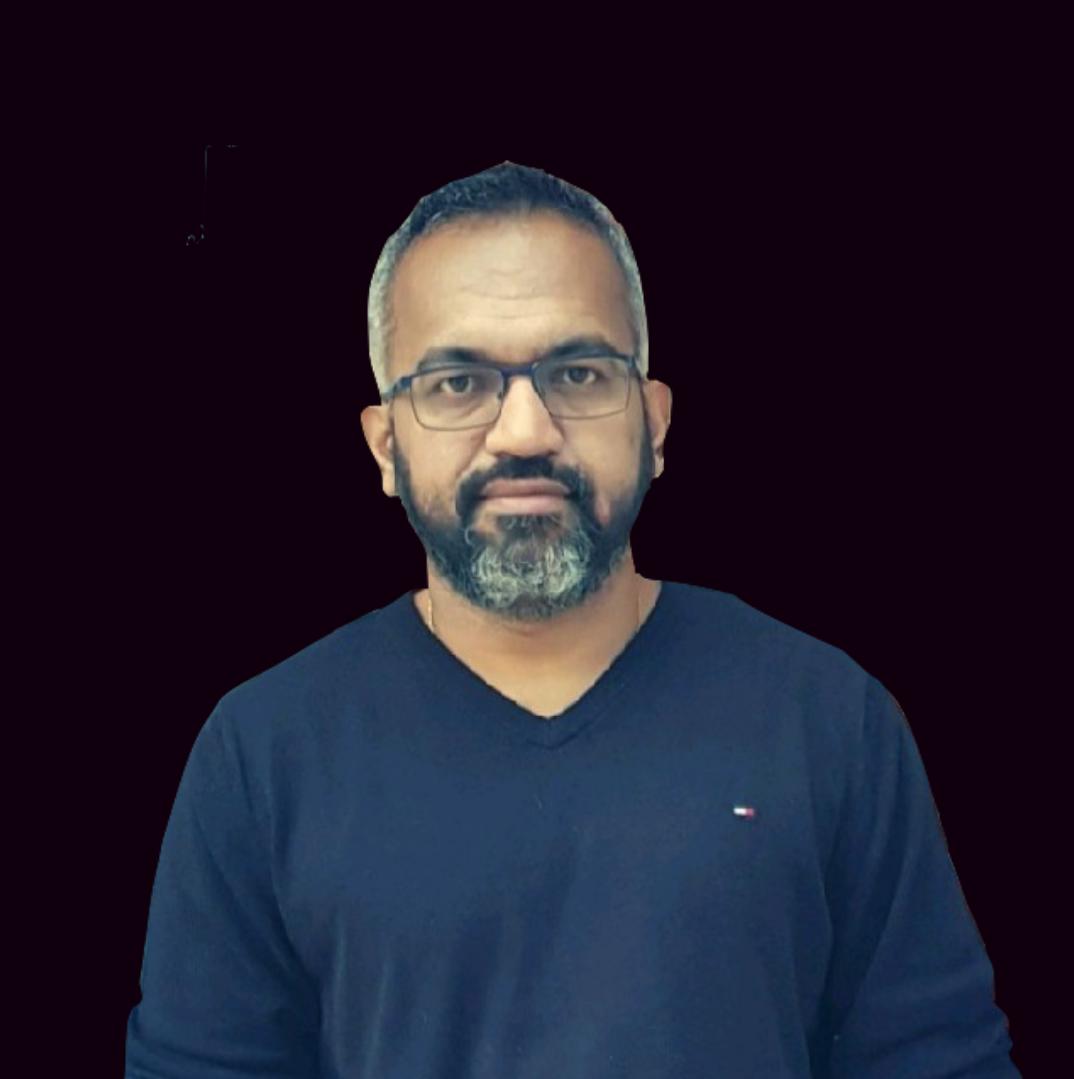 Chandan Narkar
