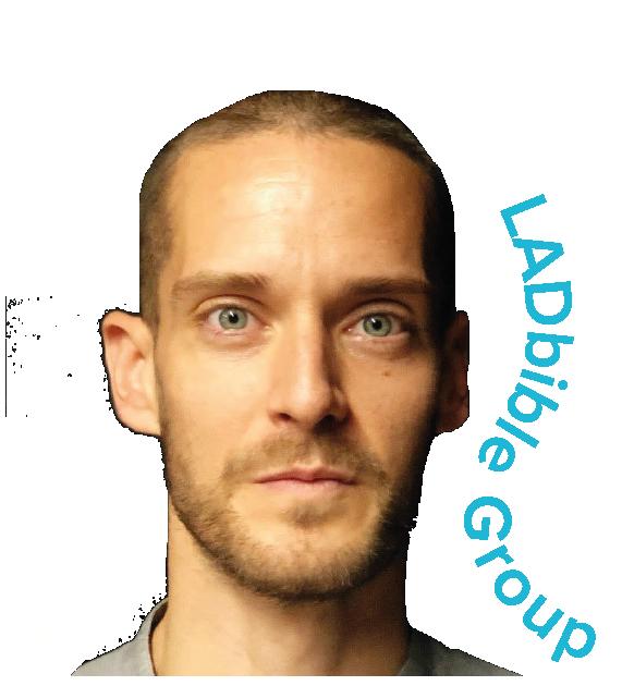 Joe Williams, Head of Immersive, LADbible