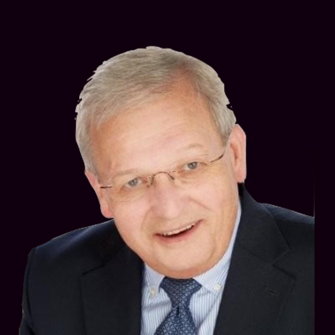 Prof. Michael Miller - Speaker