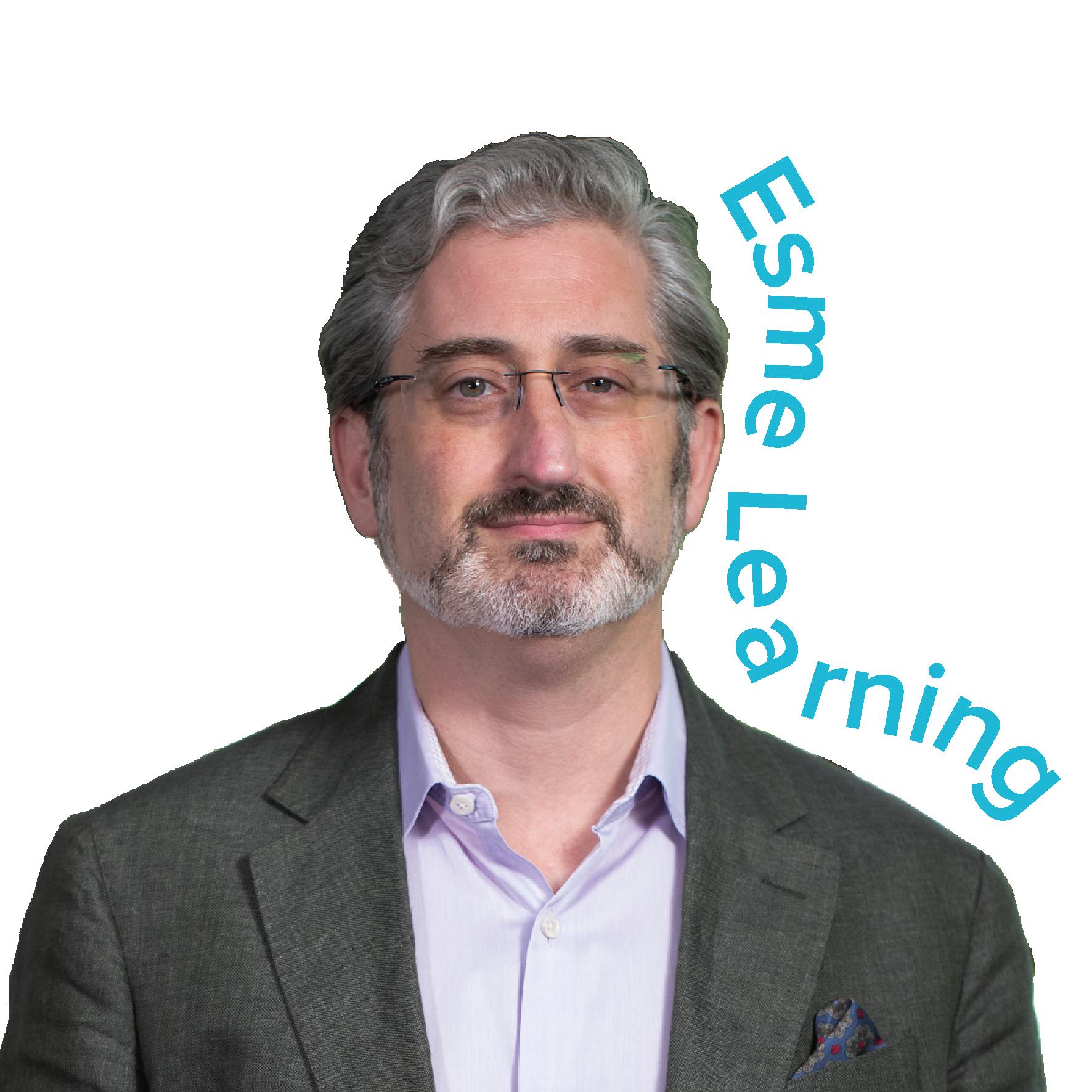 David Shrier, CEO, Esme Learning