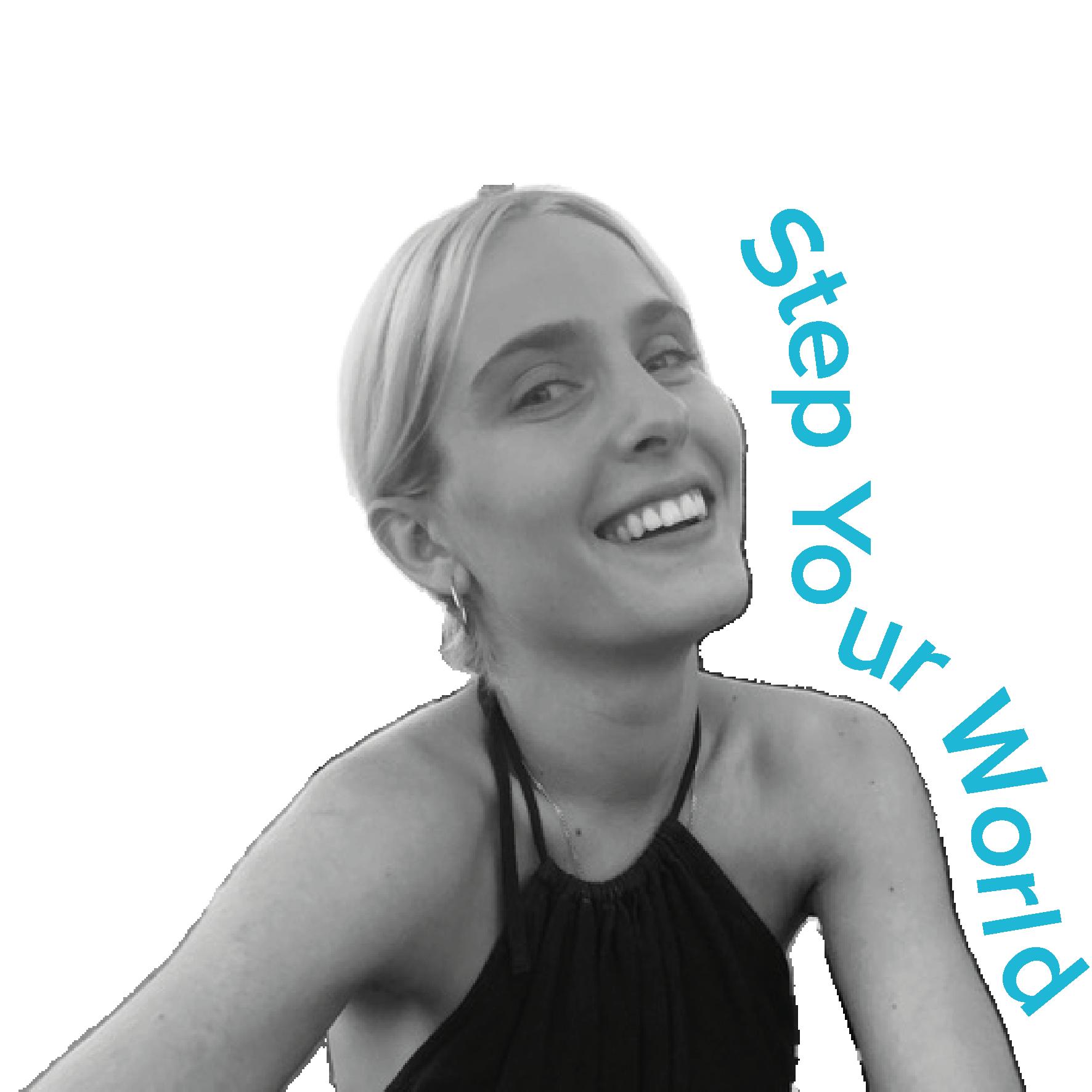 Robyn Hope, Nicholl CEO, Step Your World-01
