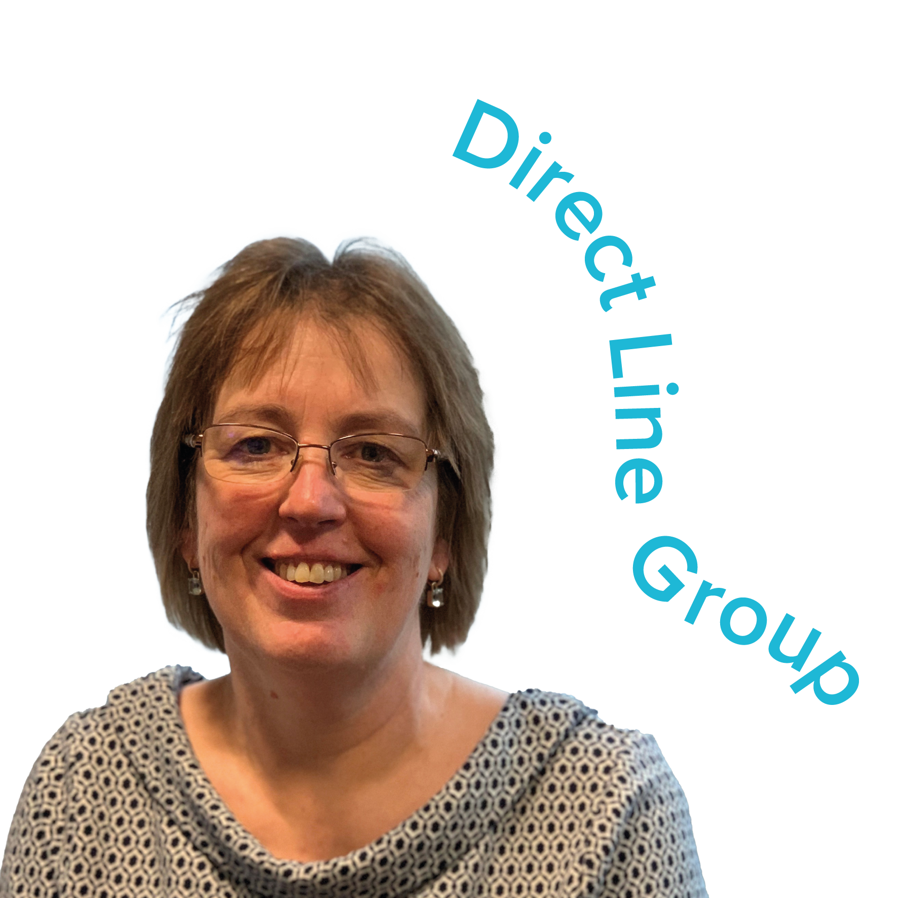 Sarah Greasley, Chief Technology Officer, Direct Line Group