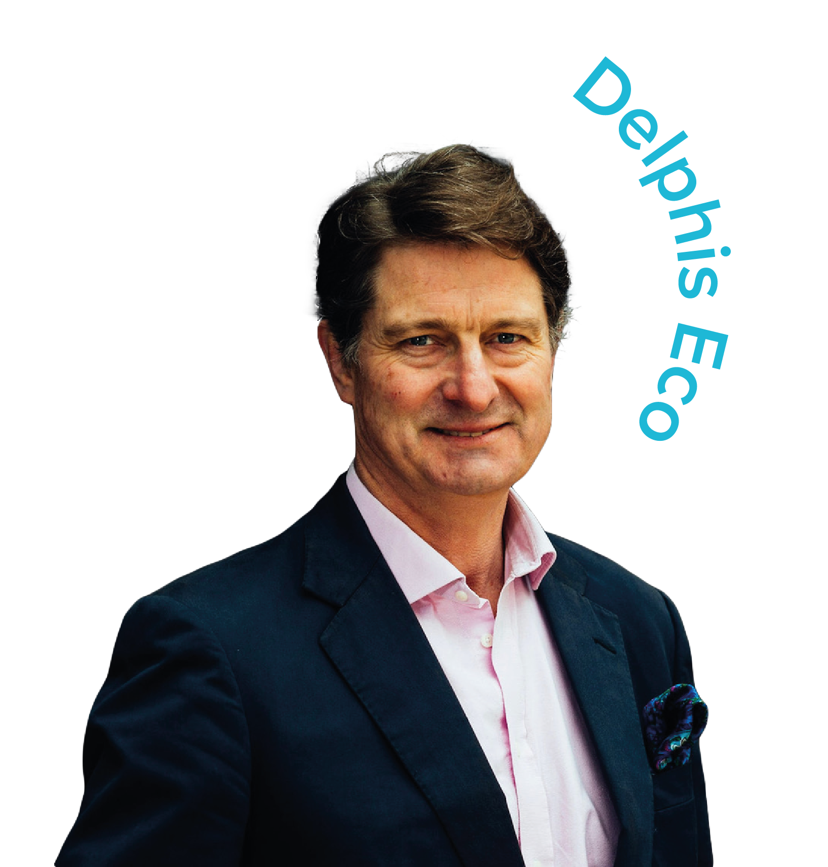 Mark Jankovich Founder and Chief Executive Officer at Delphis Eco
