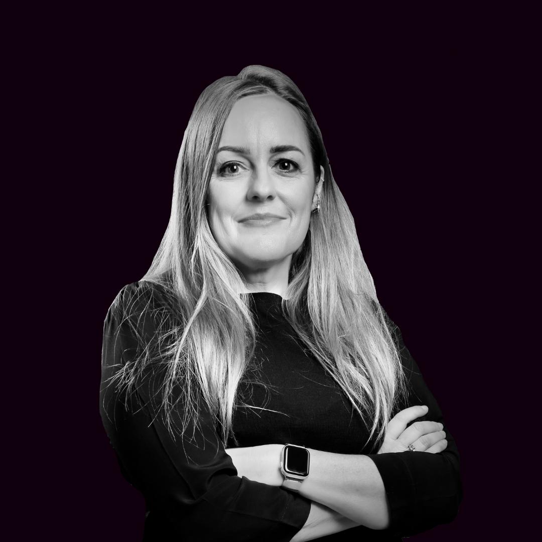 Kate Bohn - Speaker Page